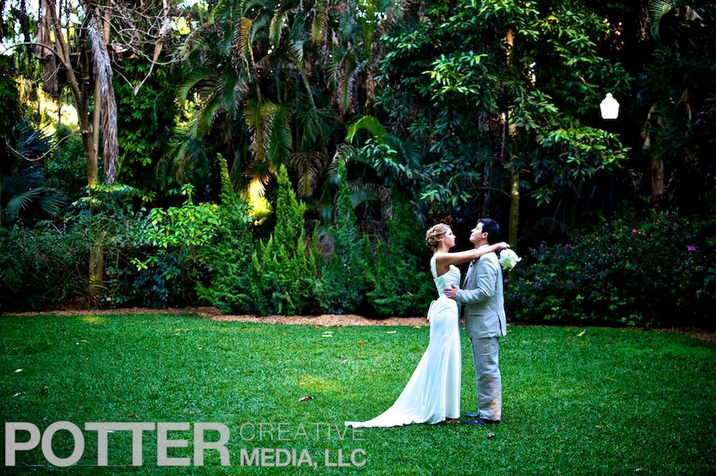 sunken gardens St. Pete FL Great Price and package