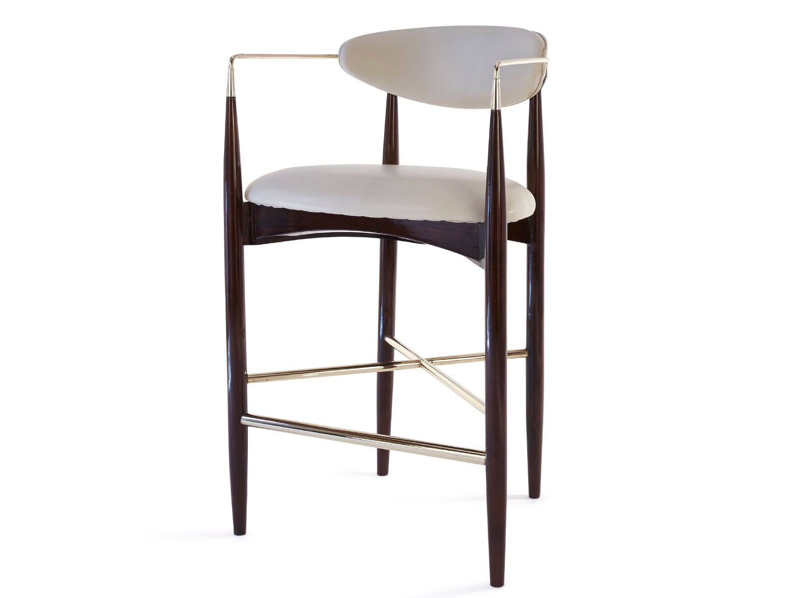 Unique High Chair for Kitchen Bar