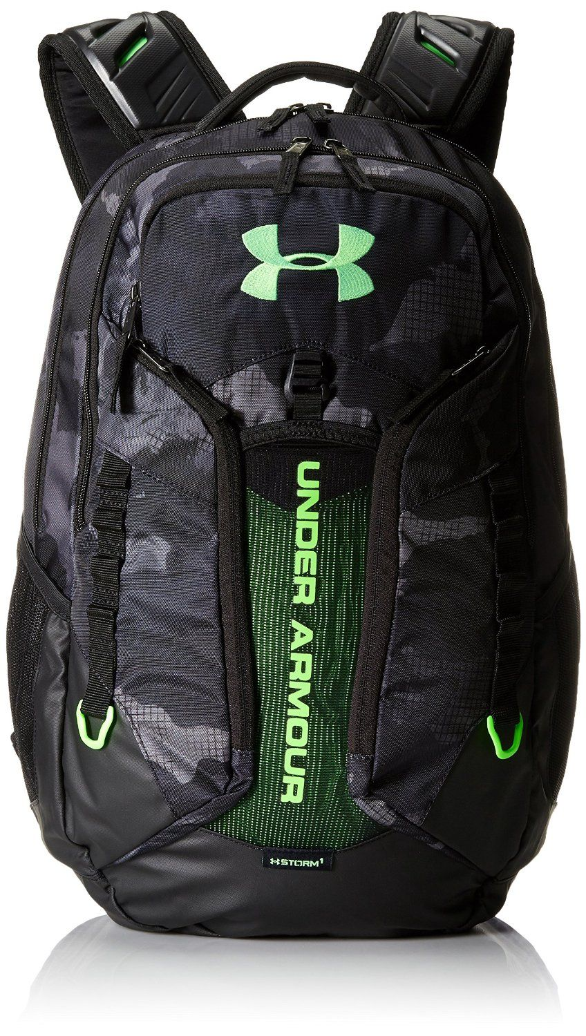 Under Armour Storm Contender Backpack     Find out more details by clicking  the image   Backpacking backpack c2d723598699f