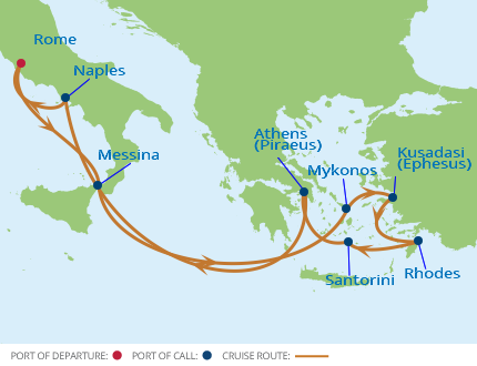 Current Offers | Cruise Deals: Cruise Vacation Specials | Celebrity Cruises