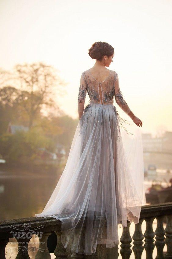 Дизайнер одягу Lidia Yanitska (Лідія Яніцька) - індивідуальне пошиття суконь  під замовлення 81feb98f0c846