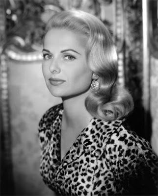 Vintage Glamour Girls: Martha Hyer