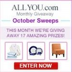 April 2015 Sweepstakes Image