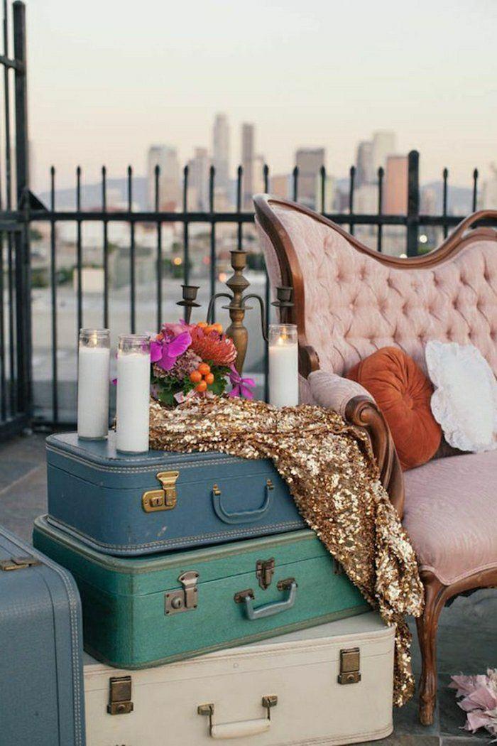 belle terrasse d appartement a new york
