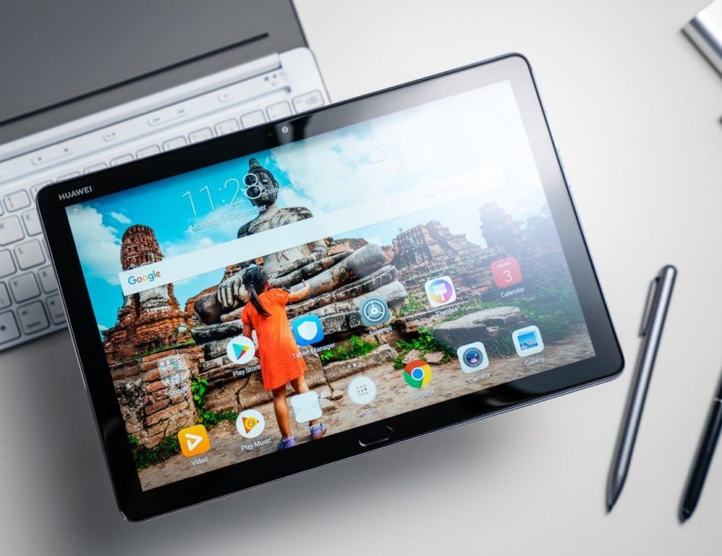 Huawei Mediapad M5 Lite Tablet Huawei Tablet Android Technology