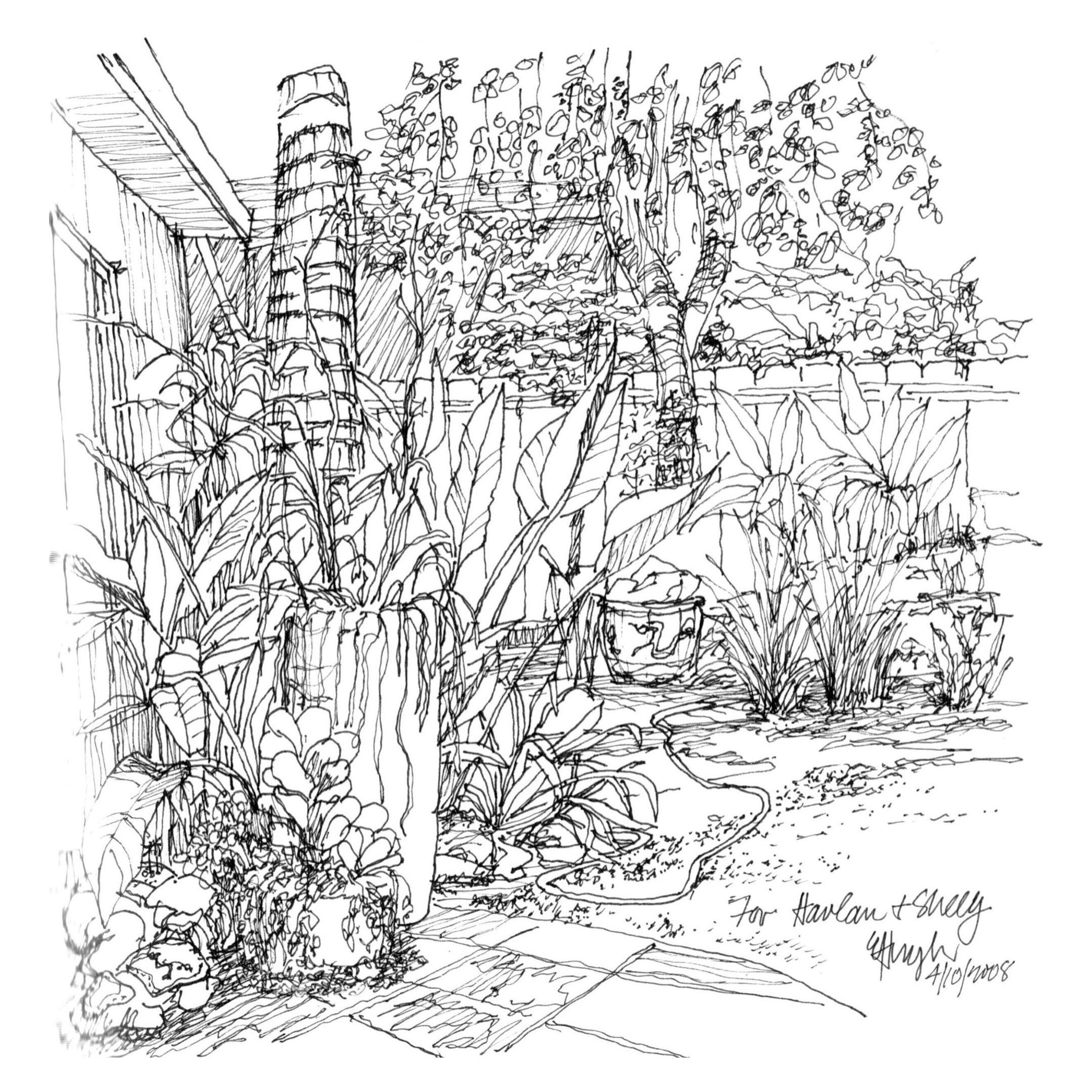 Nature Sketching Sketching Nature Sketch Nature Watercolor City