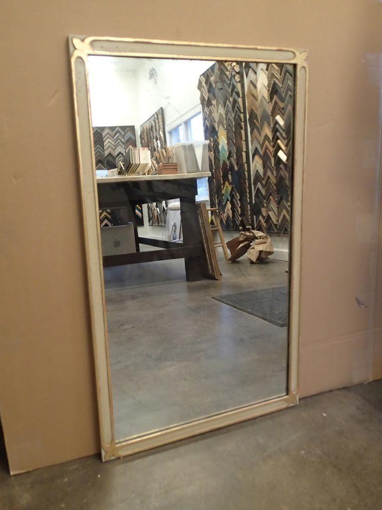 Custom Mirror Garner Framing Custom Mirrors Custom Glass Mirror