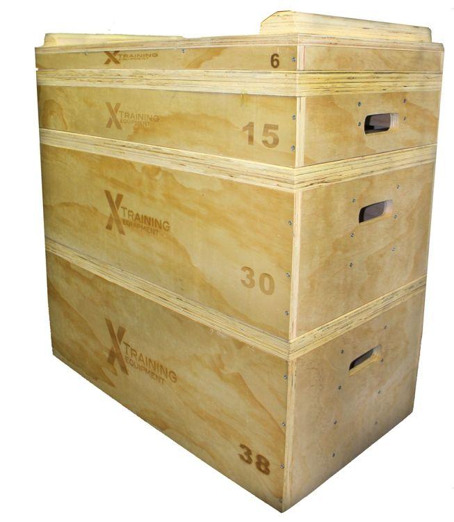 Easily Build Your Own Jerk Blocks Jerk Boxes Pulling Blocks Easy