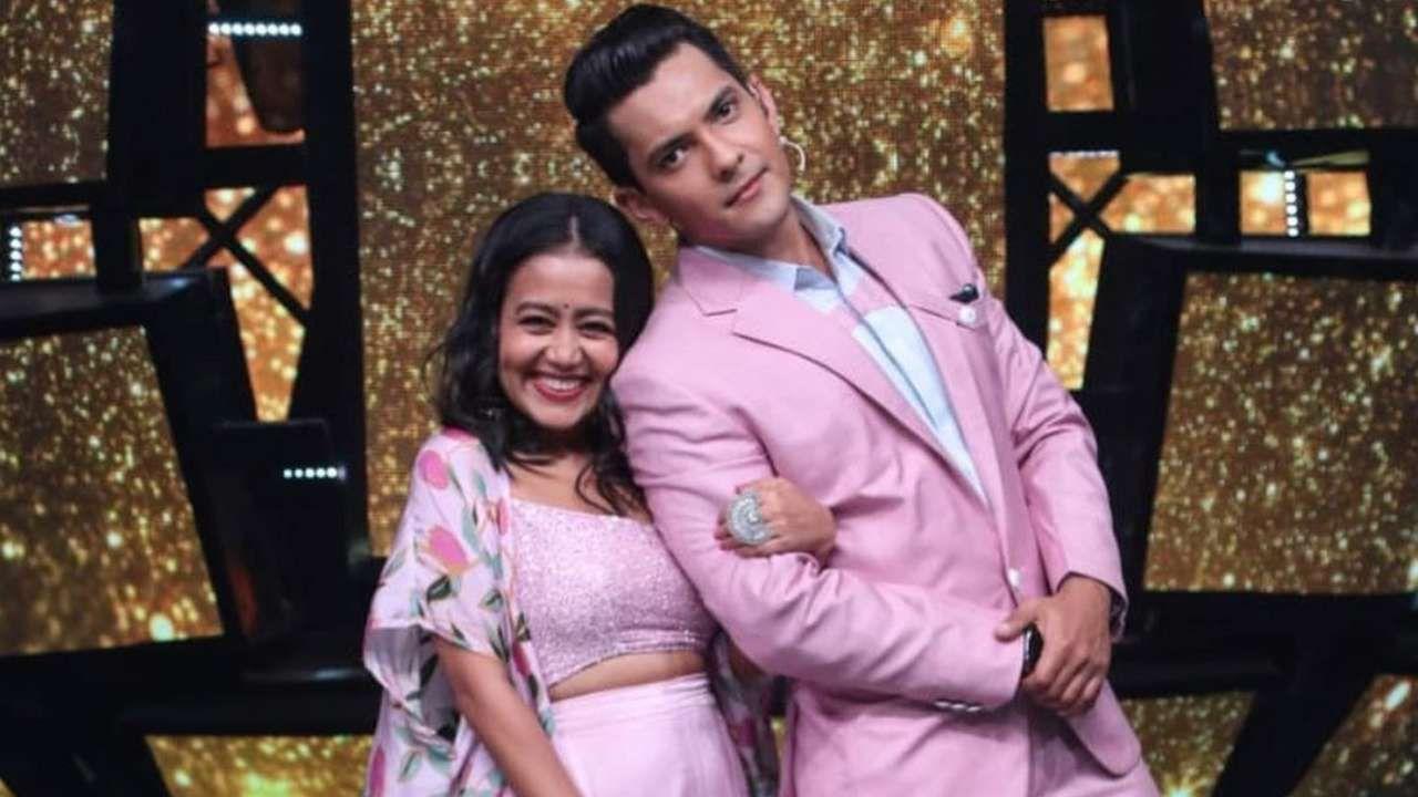 Neha Kakkar Opens Up On Dating With Aditya Narayan Bollywood In 2020 Neha Kakkar Indian Idol Bollywood