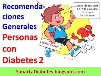 personas con diabetes tipo 2 sintomas y