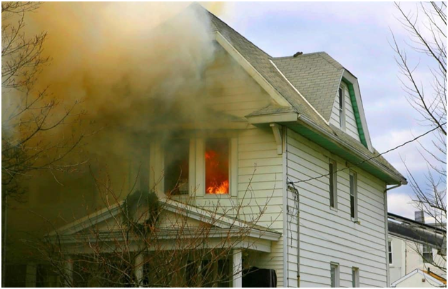 Are You Searching One Of The Best Cleaning And Restoration Companies In Falls Church Ash 24 7 Restoration House Fire Smoke Damage Damage Restoration