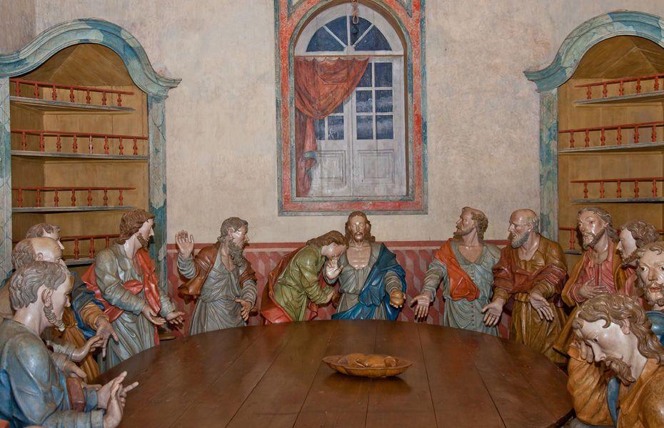 Santuario Do Bom Jesus De Matozinhos Ideias Para Pintura