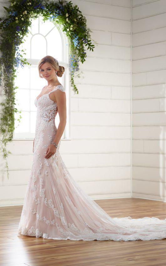 Wedding Dresses | Vintage glam, Wedding dress and Bridal boutique