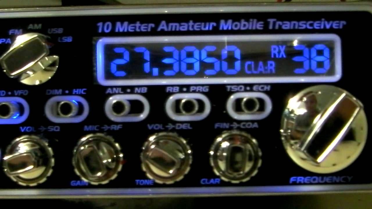 Pin On Citizen Band Radio