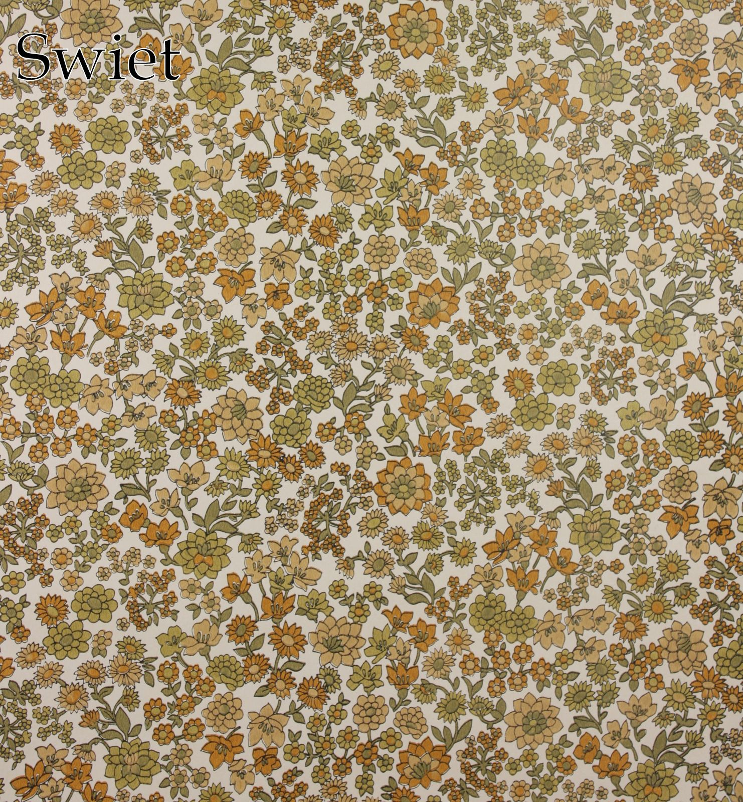 Swiet Behang Swiet Behang Vintage Oud Retro Barok Behang Wallpaper