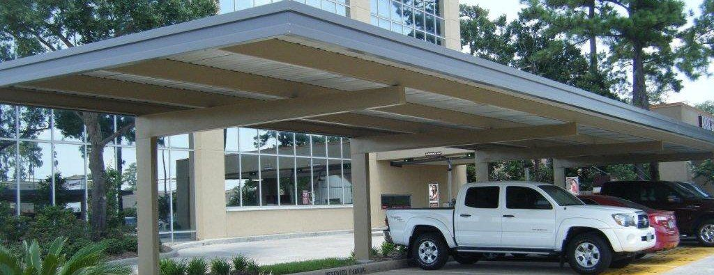 category carport shop awning cantilevered awnings outrigger carports