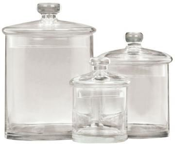 Adelle Jar   Set Of 3 #1001300430 #10013430 #1001300 #10013