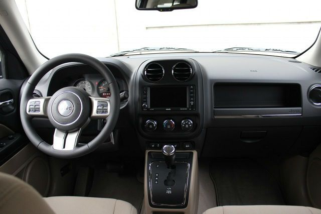2015 Jeep Patriot Interior Jeep Patriot Interior Jeep Patriot