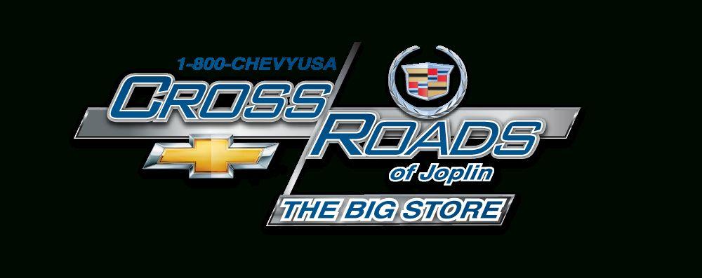 Crossroads Chevrolet Joplin Mo