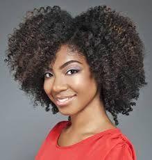 african american natural hairstyles medium length hair - Google ...