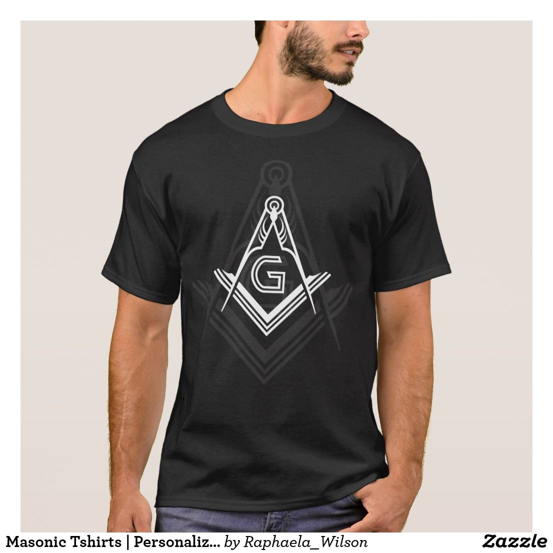 Masonic Tshirts | Personalized Freemason Gifts