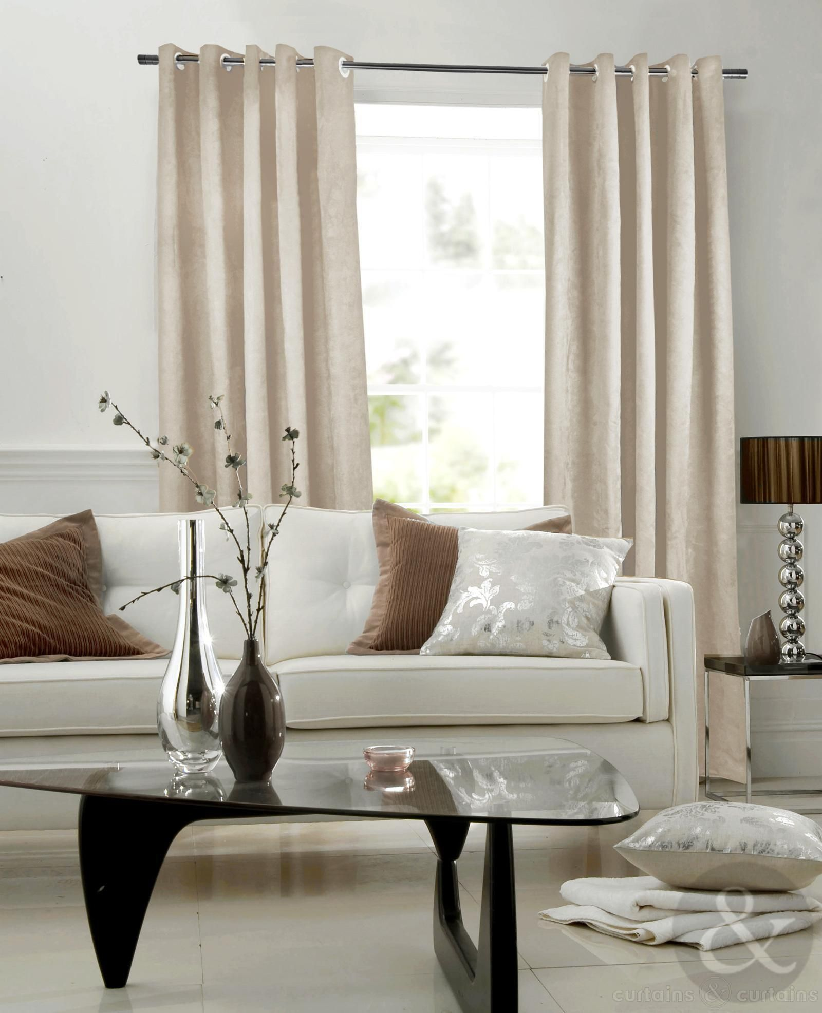 red and cream curtains for living room walls decor home idea