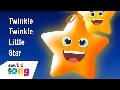 Twinkle Twinkle little star ♪♪ Best of Nursery Rhymes Songs for Children