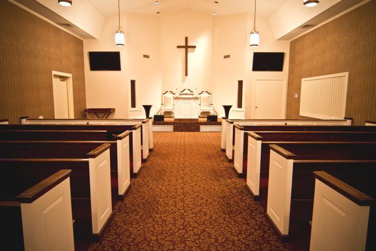 Facebook funeral home church design home