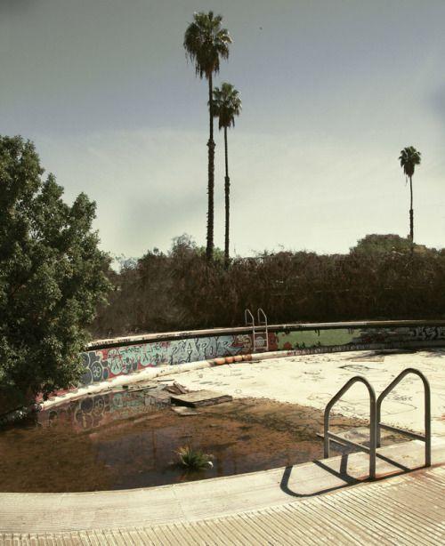 Drain The Pool, Craig Robbins (med Bilder)