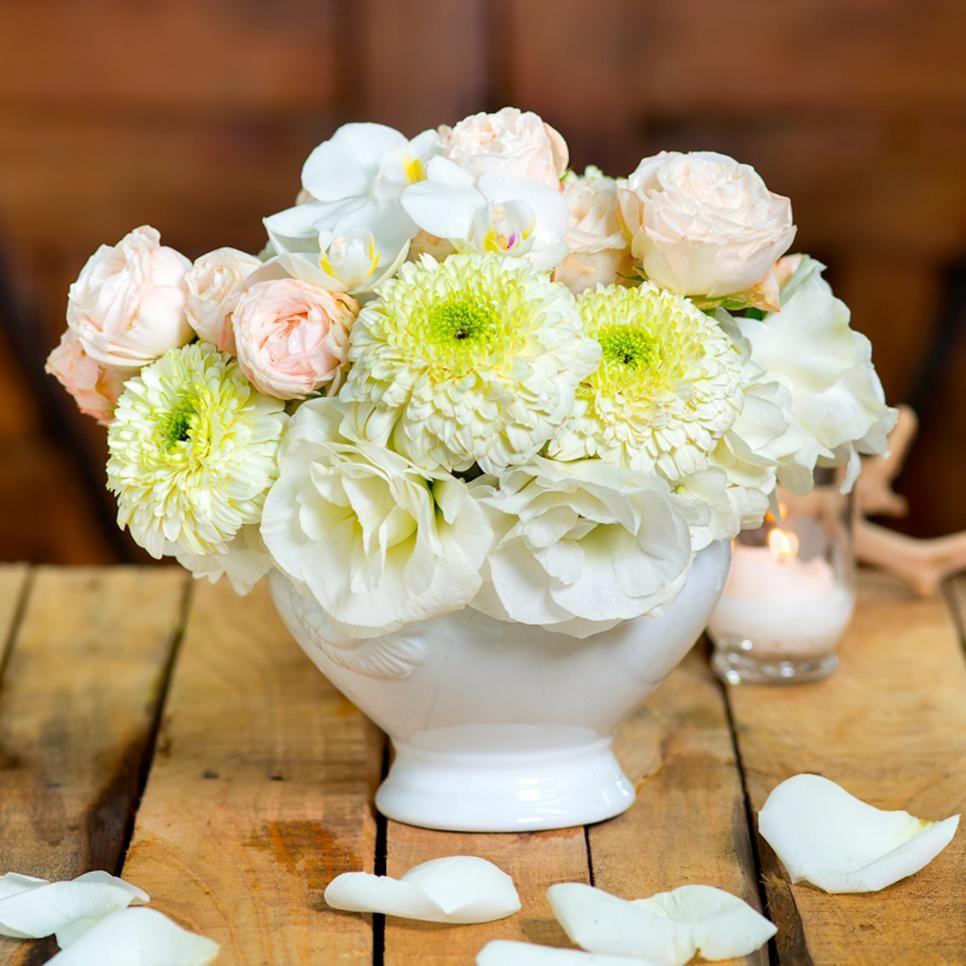 Chrysanthemum Flower Arrangement Ideas Fall Mums Beautiful Flower