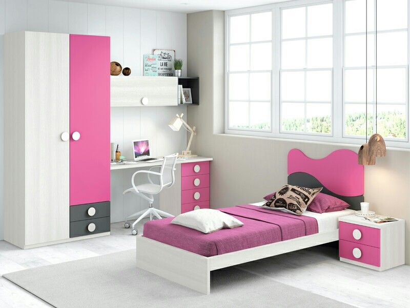 Explore Girls Bedroom Sets And More