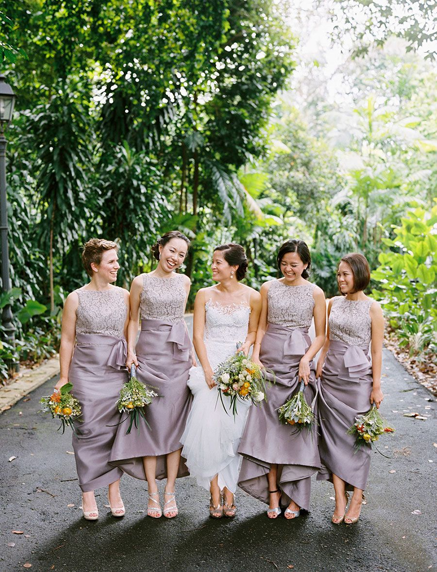 Noir by lazaro mauve purple hued bridesmaid dresses burkill noir by lazaro mauve purple hued bridesmaid dresses burkill hall wedding with a touch ombrellifo Image collections