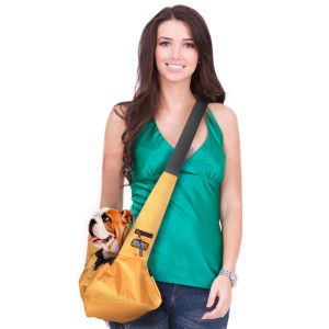 Outward Hound Pet Sling Petsmart 36 99 Pet Carriers Pet Sling Outward Hound