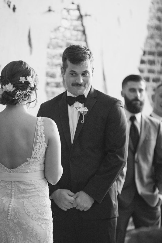 Mr. and Mrs. Cortez Photo By Kimbrali Photography