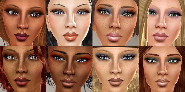beauty by alaskametro<3 - Spring 2014 makeup