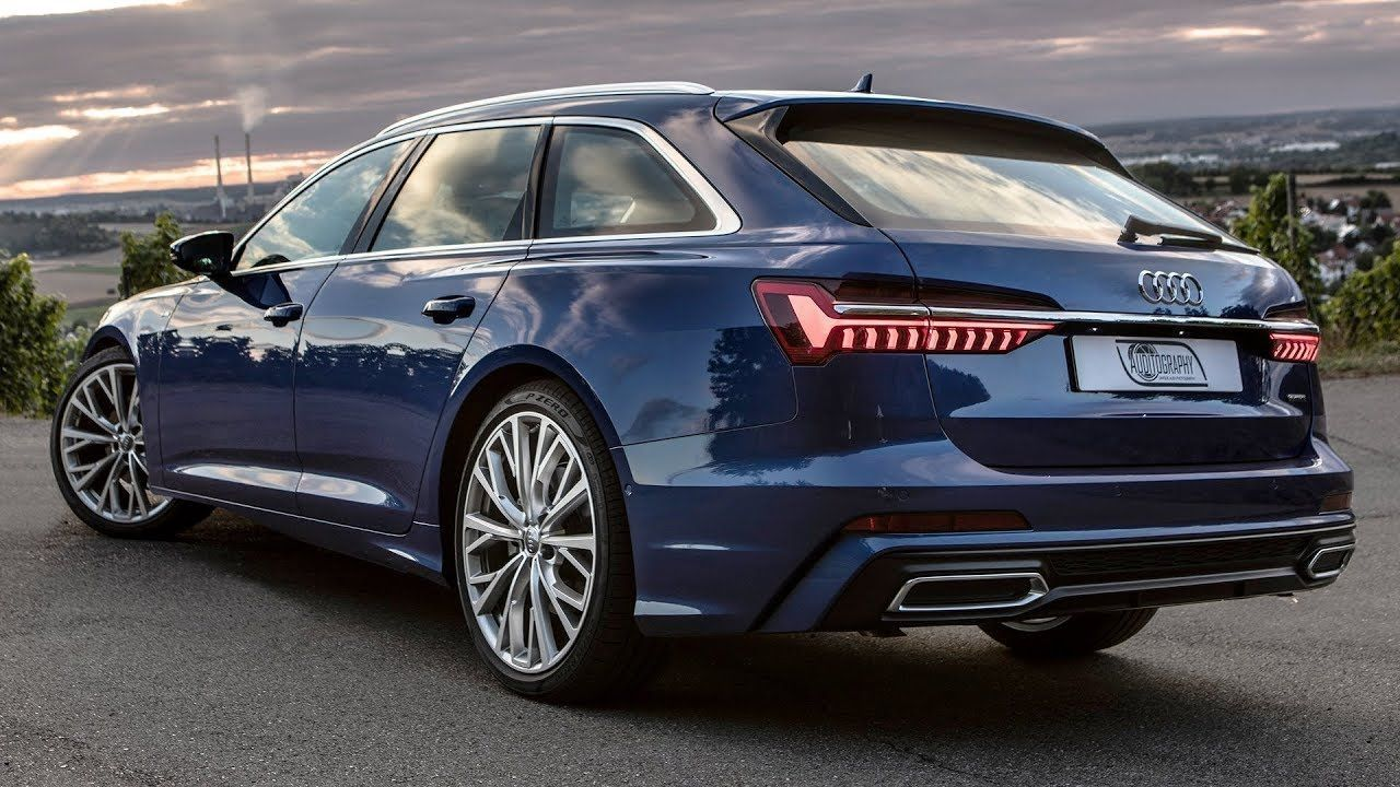 2019 Audi Rs6 Avant Picture Release Date And Review Audi A6 Audi Rs6 Audi A6 Avant