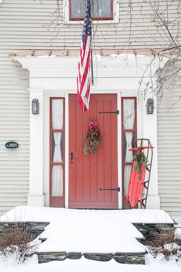 Charming Travels: Stowe Vermont - Sugar and Charm - sweet recipes - entertaining tips - lifestyle inspiration