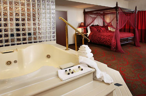 Find An Atlantic City Hotel With Jacuzzi In Rooms Atlantic City Hotels Jacuzzi Hotel