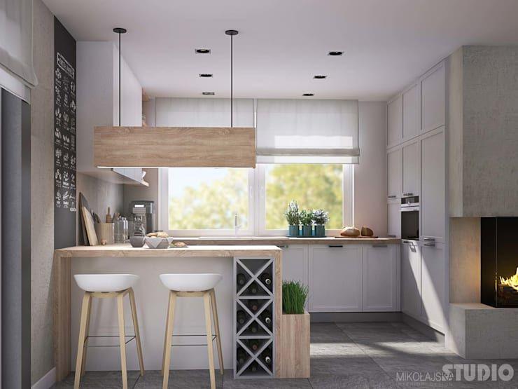 Scandinavian kitchens: ideas & tips  – Küchen, die du niemals vergessen wirst