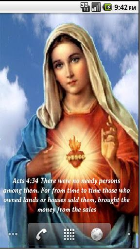 Santos Catolicos Milagrosos Google Search Madonnen Mit Ohne