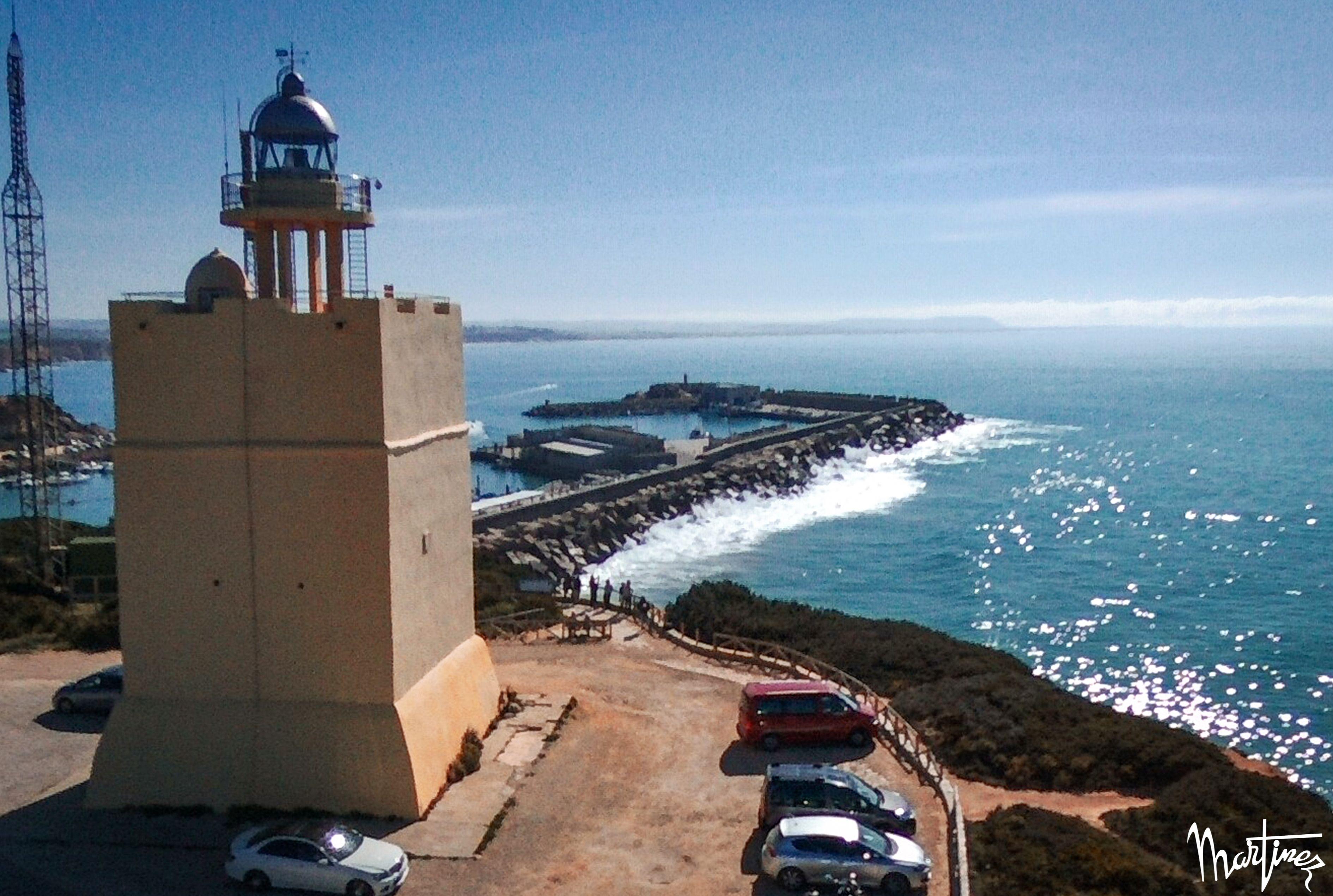Cabo Roche Andalucía Cádiz Fotos