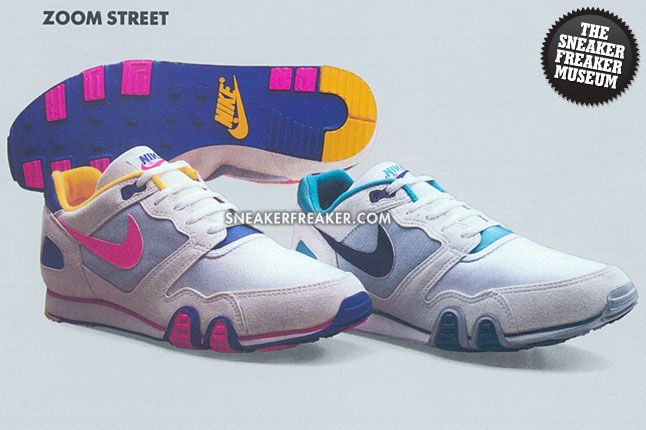 8f058284c14e 0489c 38f6f  best price 88 nike zoom street fluorescent pink turqoise.  41123 a20df