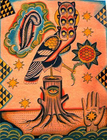 9b724bc1d104c Robert Ryan | Tattoos in 2019 | Tattoo flash art, Robert ryan, Art