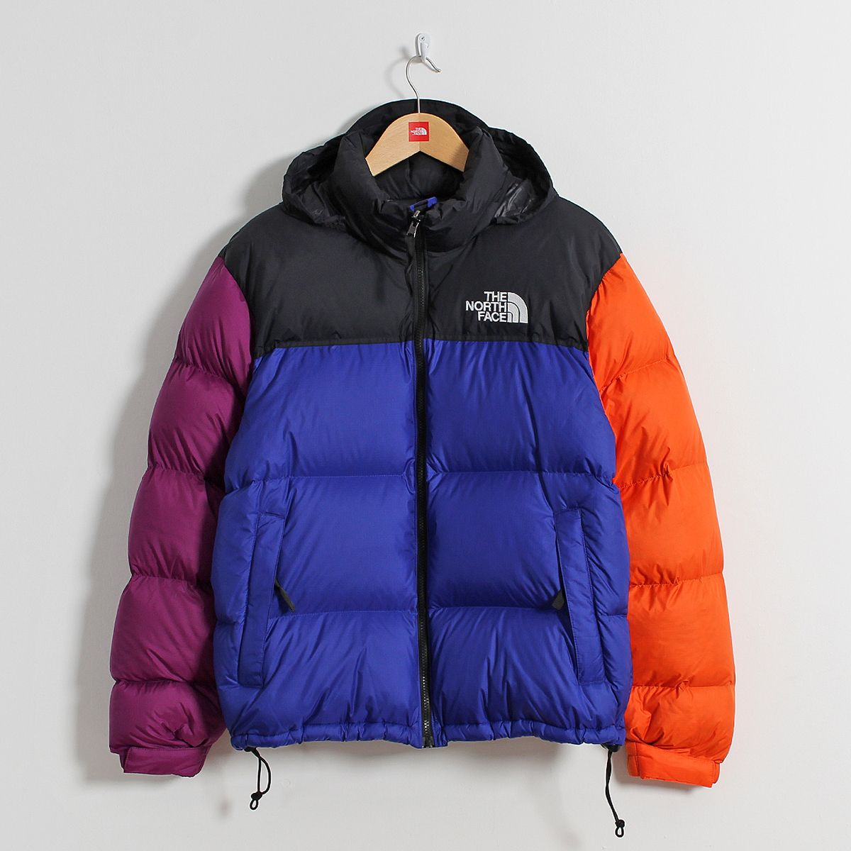 The North Face Rage Pack at Urban Industry in 2019 | North
