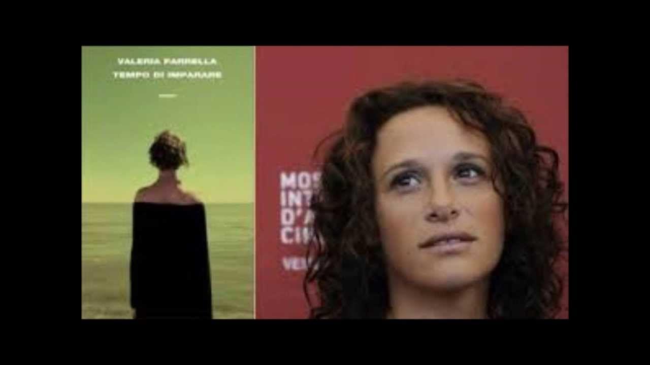 Valeria Parrella, Tempo di imparare | Letteratura | Rai