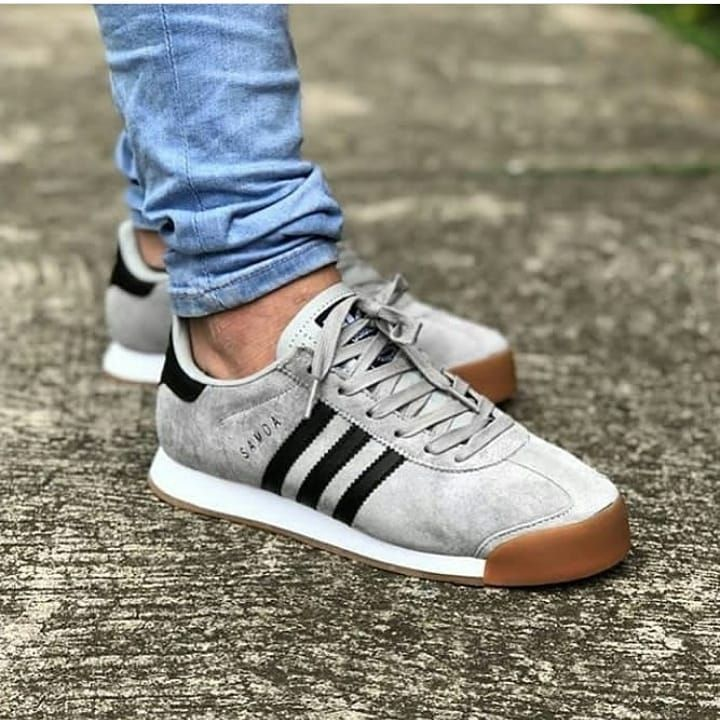 zapatillas adidas hombres 2019