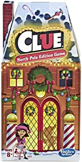 christmas board games Christmas board games
