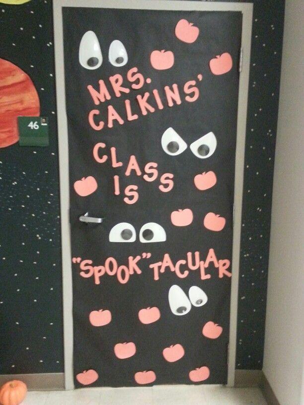 Halloween Classroom Door #halloweenclassroomdoor Halloween Classroom Door #halloweenclassroomdoor Halloween Classroom Door #halloweenclassroomdoor Halloween Classroom Door #christmasdoordecorationsforschool