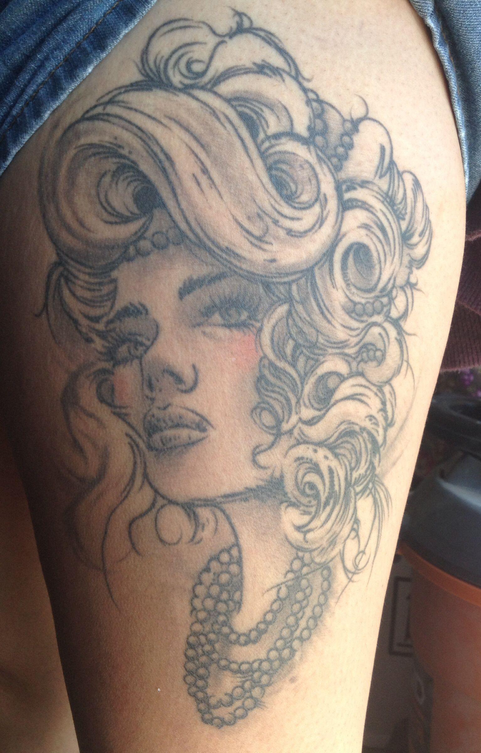 ef7a28eaea06d Mitch horn Art labs tattoo studio Federal way, WA | Tattoos | Body ...