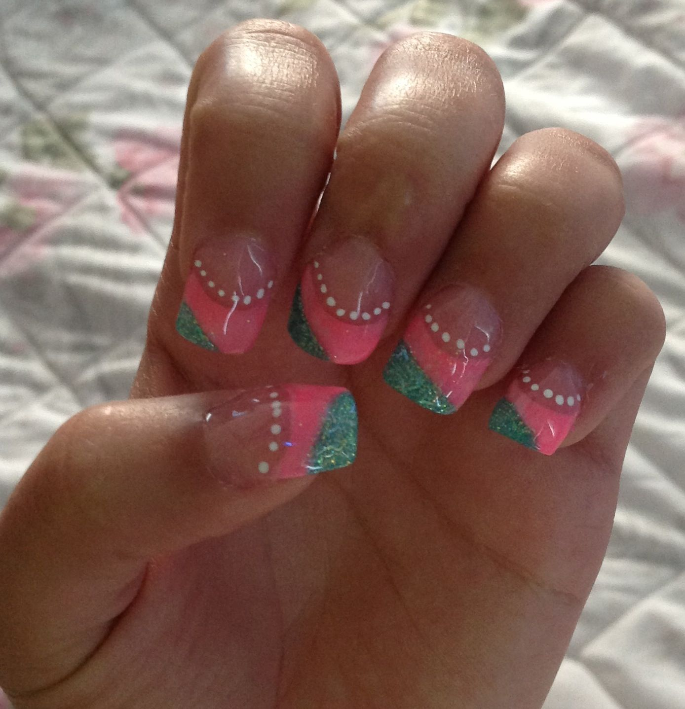 Pin by Helena Helis on Nails | Pinterest